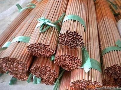 copper seamless tube